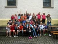 Kinderfreizeit 2009