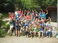 Kinderfreizeit 2012