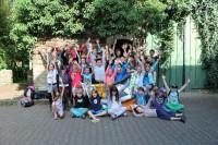 Kinderfreizeit 2014